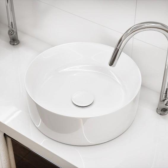 CREA - новая коллекция для ванной_1